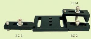 Base Clamps - BC-3